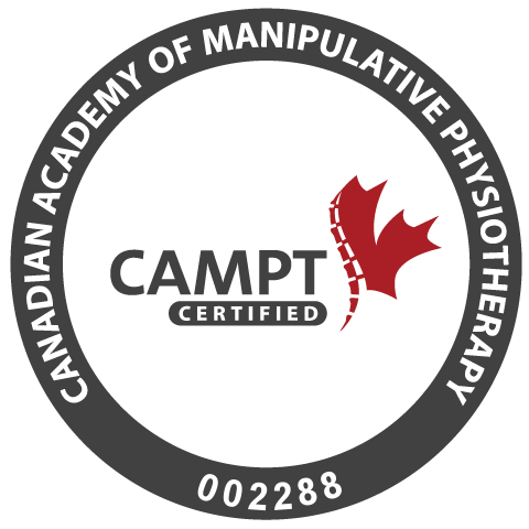 CAMPT Certified